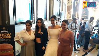 Kareena Kapoor, Sonam Kapoor, Swara Bhaskar At Veere Di Wedding Trailer