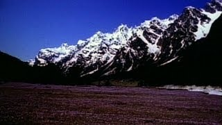 The Treasure In The Snow: A Film on Sikkim