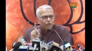 PAC meeting: Sh. Yashwant Sinha: 29.04.2011