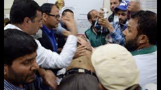 आतंकियों का कहर-पूर्व पीडीपी नेता को गोलियों से भूना, हत्या