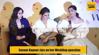 'Sonam Di Wedding' पर चुप्पी और Nia Sharma का बोल्ड अवतार