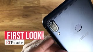 Unboxing Zenfone Max Pro M1: First Asus smartphone with stock Android experience | ETPanache