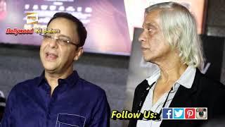 """Vidhu Vinod Chopra """"Daas Dev"""" Special Screening PVR Andheri Mumbai"""
