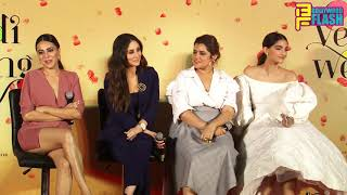 Casting Couch Funny Reaction By Kareena Kapoor, Swara Bhaskar & Sonam Kapoor