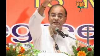 All Indian Law Conference Lucknow: Sh. Arun Jaitley: 15.05.2011