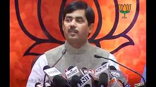 Bhatta Parsaul issue & Inflation: Sh. Syed Shahnawaz Hussain: 18.05.2011