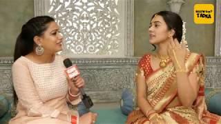 Mayavi Maling टीवी सीरियल की ऐश्वर्या ने श्रीदेवी के साथ बिताये टाइम पर की बात