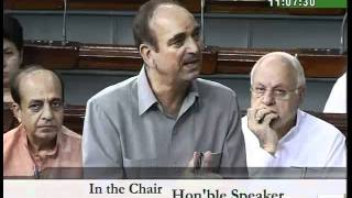 Q. No. 281 - Recognition of Medical Colleges by MCI: Sh. Bhupendra Singh: 13.08.2010