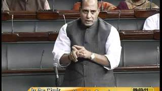 Q.No.183 - Quality Improvement in Technical Education: Sh. Rajnath Singh: 09.03.2011