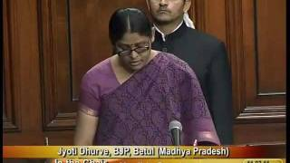 Q-222 Priority Sector Lending to SCs/STs: Smt.  Jyoti Dhurve: 11.03.2011