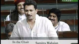 National Green Tribunal Bill, 2009: Sh. Anant Kumar Hegde: 15.03.2010