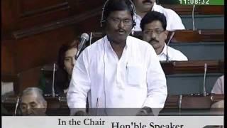 Q. No.261 - Irrigation Projects in Tribals Areas: Sh. Arjun Munda: 22.07.2009
