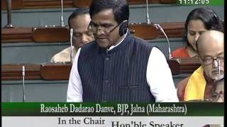Q.NO.261 - Employment In Agriculture Sector: Sh. Raosaheb Dadarao Danve: 08.12.2009