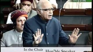 Q.NO.321 - Valiathan Committee Report on AIIMS: Sh. Lal Krishna Advani: 11.12.2009