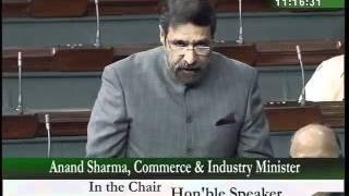 Q.NO.345 - Export of Onion: Sh. Murli Manohar Joshi: 14.12.2009