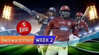 IPL 2018: Backward Point Week 2