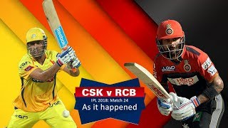 Ipl 2018 Match 27 Csk Vs Mi As It Happened Video Id 341e969a7932c1 Veblr Mobile