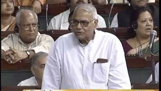 Further Consideration of the Motion on Price Rise: Sh. Yashwant Sinha: 04.08.2011