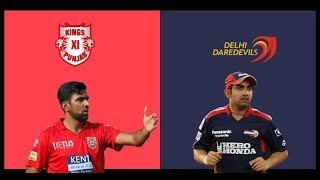 Kings XI Punjab vs Delhi Daredevils Match Highlights | April 23 2018 | last ball thriller