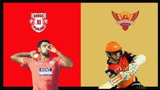 KIngs XI Punjab vs Sunrisers Hyderabad Match Preview April 26 2018 | IPL Shorts