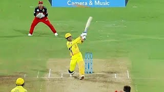 Chennai Super Kings vs Royal Challengers Bangalore  Match Highlights  April 25 2018 Vivo IPL 2018