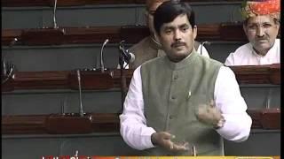 Further consideration of constitution (Amendment) Bill, 2010: Sh. Syed Shahnawaz Hussain: 02.09.2011