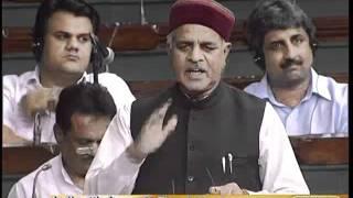 National Council for Teacher Education (Amendment) Bill, 2011: Sh. Virender Kashyap: 29.08.2011