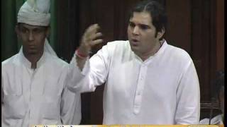 Statement of leader of the House on the issue of  Lok Pal: Sh. Feroze Varun Gandhi: 27.08.2011