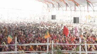 Day 30th & 31st: Jan Chetna Yatra: Rajasthan
