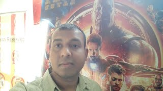 Avengers Infinity War Audience Occupancy And Collection Estimates Day 1