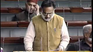 Matters of Urgent Public Importance: Sh. Rajan Sushant: 12.12.2011