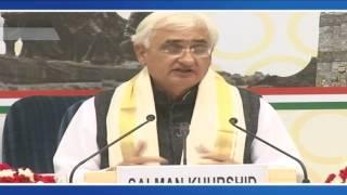 "External Affairs Minister's Opening Address on ""India's Soft Power"" at Pravasi Bharatiya Divas 2014"