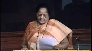 Matters of Urgent Public Importance: Smt. Jayshreeben Patel: 08.12.2011