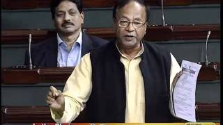 Matters of Urgent Public Importance: Sh. Bishnu Pada Ray: 08.12.2011