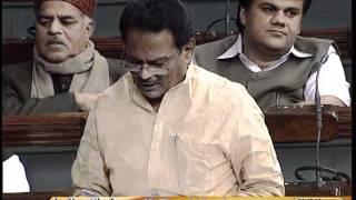 Constitution Bill, 2009 (Insertion of New article 43B): Sh. Shivaramagouda: 21.12.2011