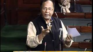 Prasar Bharti  Amendment Bill, 2011: Sh. Bishnu Pada Ray: 20.12.2011
