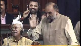 Question Hour: Q.No.367: Investment in Agriculture Sector: Sh. Govind Prasad Mishra: 20.12.2011