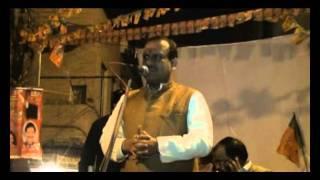 Know your Leader: Shri Vijender Gupta: Yuva iTV :20.02.2012