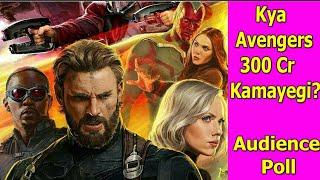 Will Avengers Infinity War Movie Cross 300 Crores In India?