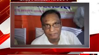 हाथरस - प्रधानमन्त्री आवास योजना के तहत लाभार्थियों को दिए मकान - tv24