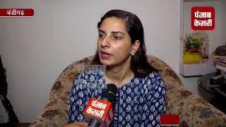 पंजाब के DGP सुरेश अरोड़ा की बेटी मेघा अरोड़ा का UPSC में 108वां  रैंक