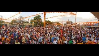 Shri Amit Shah's roadshow in Vijayapura, Karnataka: 28.04.2018