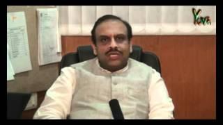 Mulaqat with Shri Vijender Gupta: Yuva iTV : 29.03.2012