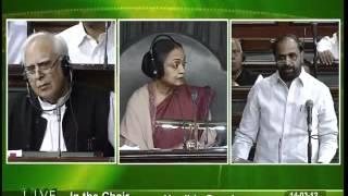 Q-21: Akash Tablet: Sh. Hansraj Gangaram Ahir: 14.03.2012