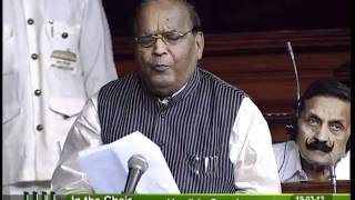 Q-64: Welfare of Senior Citizens: Sh. Bhola Singh: 19.03.2012