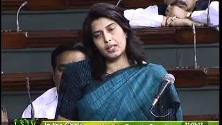 Budget Railways for 2012-13: Km. Saroj Pandey: 21.03.2012