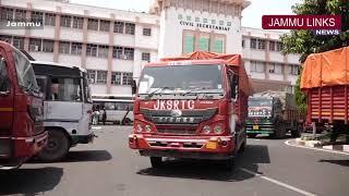 Darbar Move: Civil secretariat to reopen in Srinagar on May 7