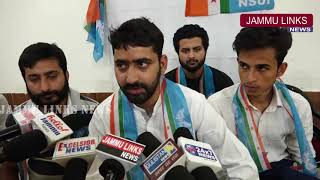 NSUI seeks complete revocation of SRO-202