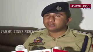PoK resident arrested in Poonch district