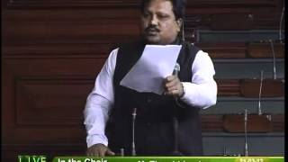 Rail Budget 2012-13: Sh. Pradeep Kumar Singh: 21.03.2012
